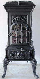 Petrol Prices In France >> Antique French Stove Co